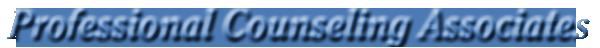 logo - Professional Counseling Associates