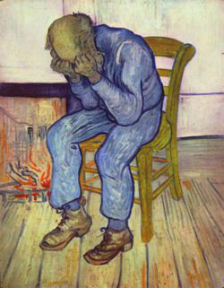 Depression Has Many Symptoms